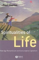 boek-spiritualities of life
