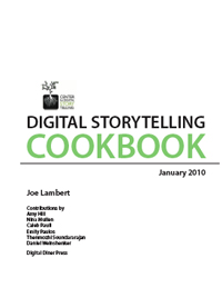 boek-storytelling cookbook